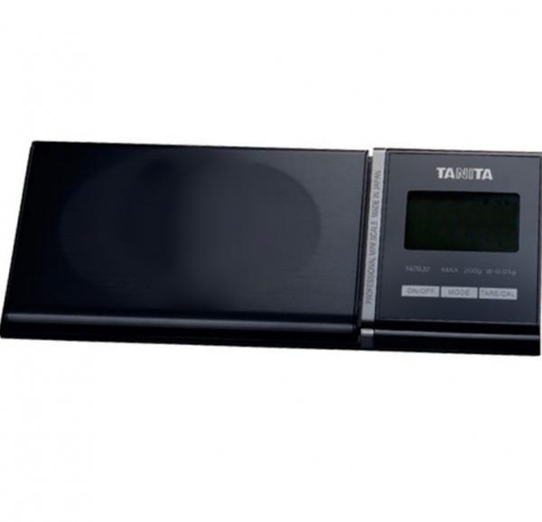 Tanita 1479j2 mini pocket scale for jewellery or lab
