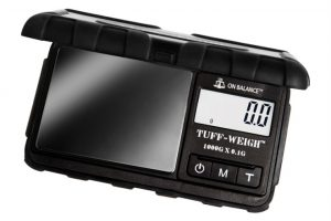 on balance tuff weigh mini pocket scale potable