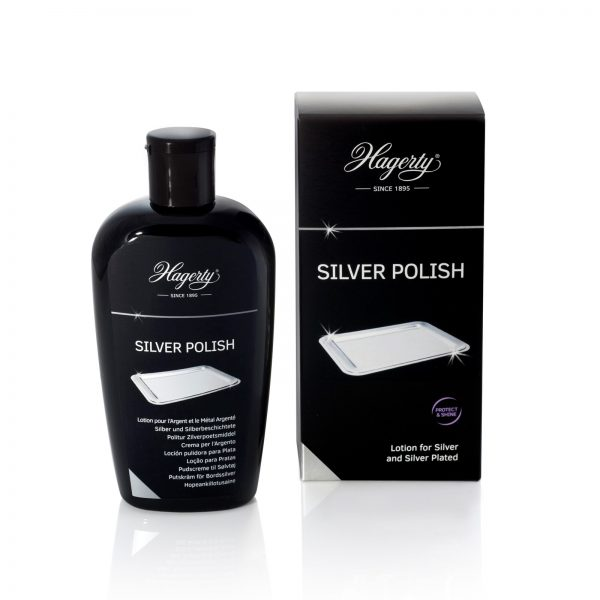 Hagerty Silver Care Silver Polish lotion