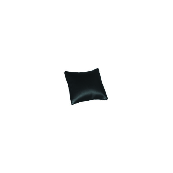 Leatherette cushion small for watch jewellery display