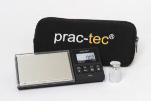 PRAC-TEC™ German Jewellery Scales