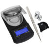 ctp-250 carat scale from on balance